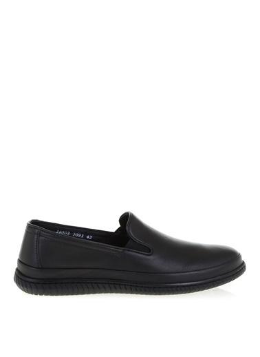 Greyder Klasik Ayakkabı Siyah